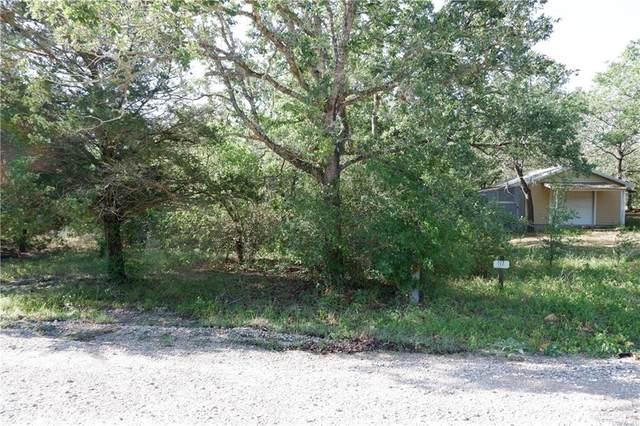 119 Laguna Cv, Smithville, TX 78957 (#1252182) :: Zina & Co. Real Estate
