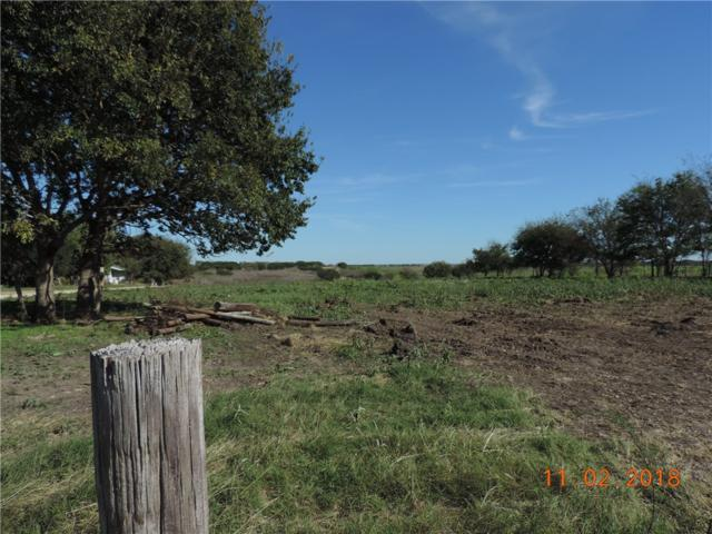 1159 Tract No 2 County Road 406, Taylor, TX 76574 (#1253427) :: The Gregory Group