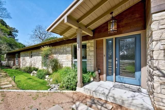 1414 Redbud Trl, West Lake Hills, TX 78746 (#1253886) :: Papasan Real Estate Team @ Keller Williams Realty