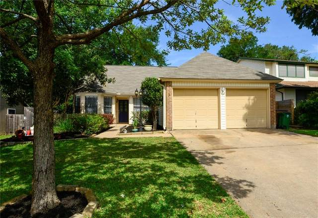 12506 Terra Nova Ln, Austin, TX 78727 (#1254077) :: Papasan Real Estate Team @ Keller Williams Realty