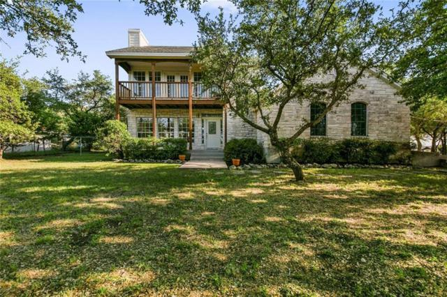 303 Sinclair Dr, Spicewood, TX 78669 (#1254484) :: Watters International