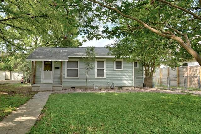105 W Skyview Rd, Austin, TX 78752 (#1254878) :: Front Real Estate Co.