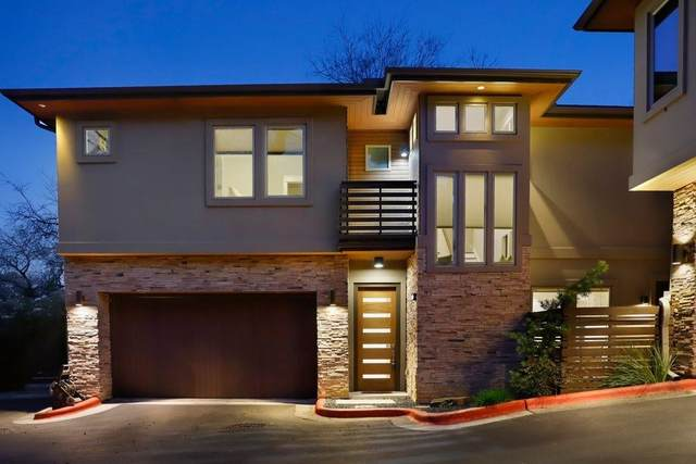 1227 Newning Ave #8, Austin, TX 78704 (#1255141) :: Azuri Group | All City Real Estate