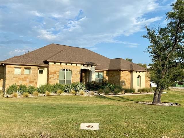 100 Horizon Ridge Cv, Liberty Hill, TX 78642 (#1255226) :: Lauren McCoy with David Brodsky Properties