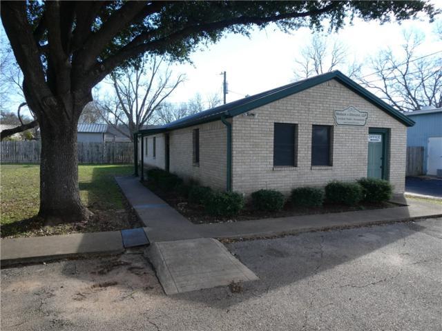 115 Loop 150 W, Bastrop, TX 78602 (#1255728) :: Papasan Real Estate Team @ Keller Williams Realty