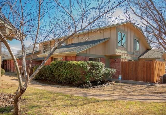 906 Park Village Cove, Austin, TX 78758 (#1255822) :: Front Real Estate Co.