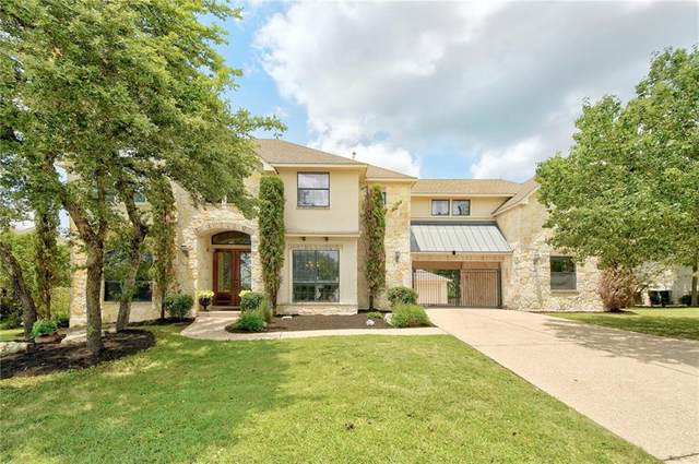 3108 Wild Canyon Loop, Austin, TX 78732 (#1257615) :: The Summers Group