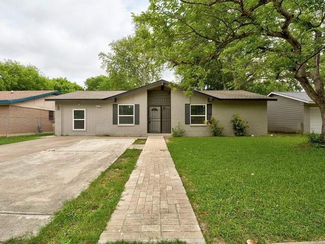 4606 Brassiewood Dr, Austin, TX 78744 (#1257825) :: The Perry Henderson Group at Berkshire Hathaway Texas Realty