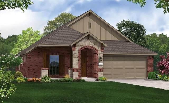 395 Cherrystone Loop, Buda, TX 78610 (#1258064) :: Papasan Real Estate Team @ Keller Williams Realty