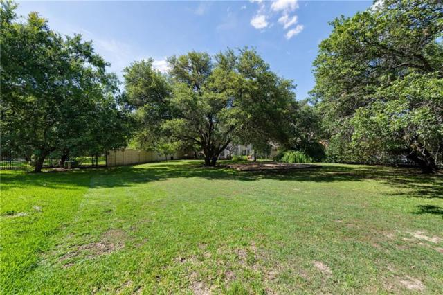 16 Wingreen Loop, Austin, TX 78738 (#1258553) :: Realty Executives - Town & Country