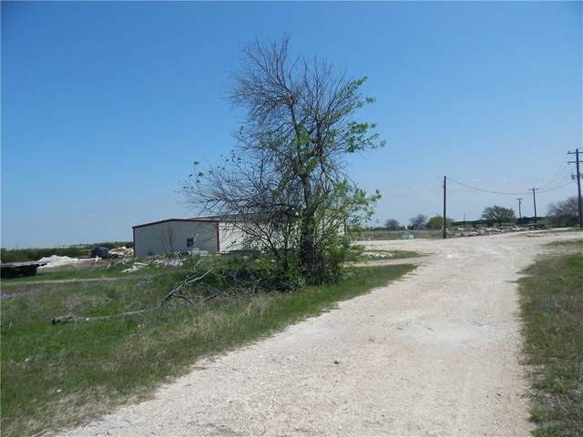 115 N Us 183 Highway, Florence, TX 76527 (#1259716) :: The Perry Henderson Group at Berkshire Hathaway Texas Realty