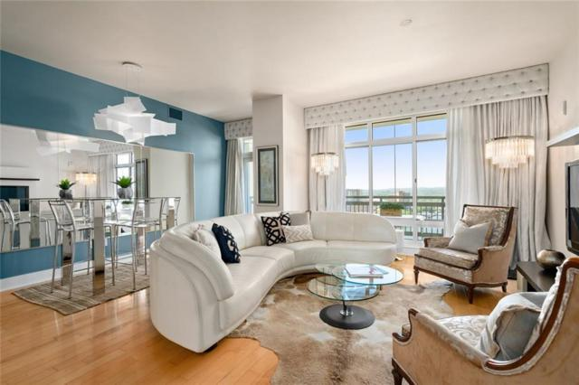 603 Davis St #1702, Austin, TX 78701 (#1259752) :: Ana Luxury Homes