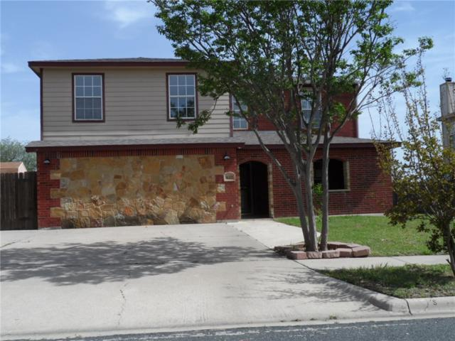 1607 Waterford Dr, Killeen, TX 76542 (#1260368) :: The Gregory Group