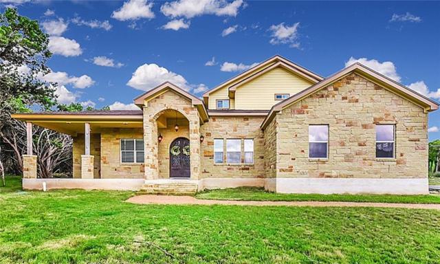 710 County Road 1492 Rd, Wimberley, TX 78676 (#1260417) :: Magnolia Realty