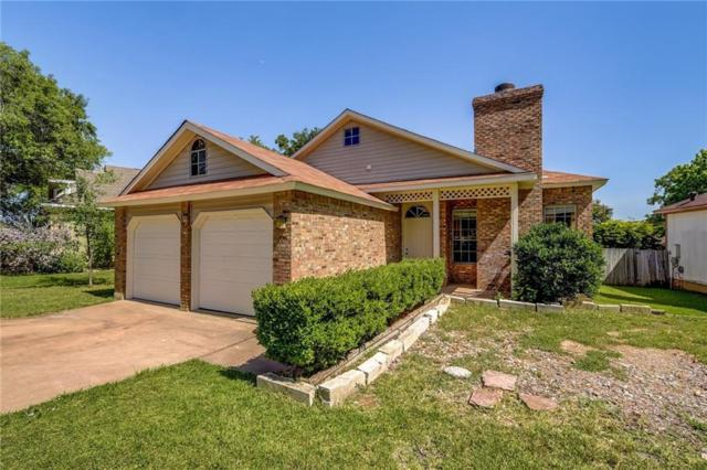 2128 Cervin Blvd, Austin, TX 78728 (#1260667) :: The Perry Henderson Group at Berkshire Hathaway Texas Realty