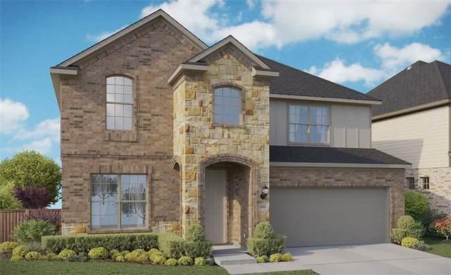 609 Sterling Ridge Dr, Leander, TX 78641 (#1261141) :: Zina & Co. Real Estate