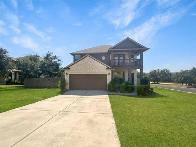 17711 Linkwood Dr, Dripping Springs, TX 78620 (MLS #1261461) :: The Lugo Group