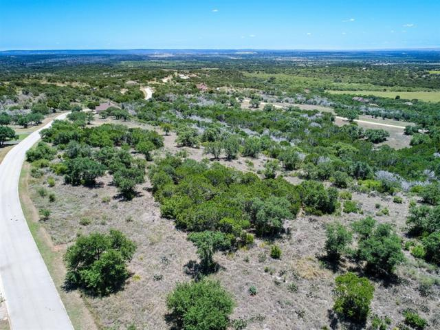 Lot 24 Stone Mountain Dr, Marble Falls, TX 78654 (#1261574) :: 12 Points Group