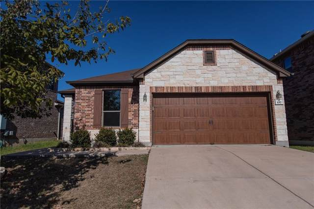 1017 Water Hyssop Loop, Leander, TX 78641 (#1261601) :: Zina & Co. Real Estate