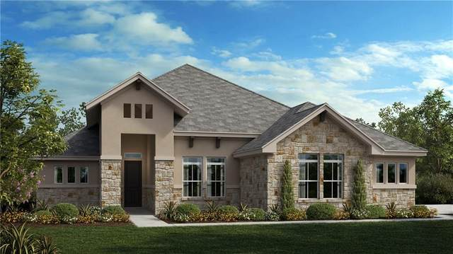 77 Sierra Mosca Trl, Liberty Hill, TX 78642 (#1261711) :: Papasan Real Estate Team @ Keller Williams Realty