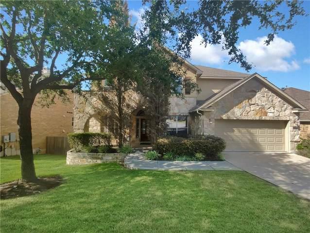 7900 Menler Dr, Austin, TX 78735 (#1261861) :: Papasan Real Estate Team @ Keller Williams Realty