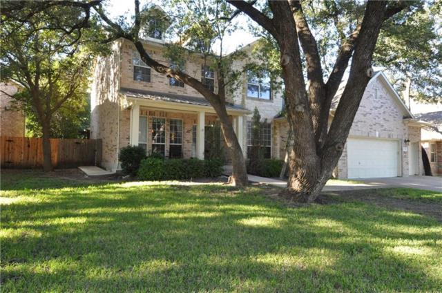 3304 Texana Ct, Round Rock, TX 78681 (#1261907) :: RE/MAX Capital City