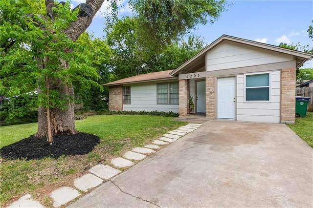 6203 Harwin Ln, Austin, TX 78745 (#1261936) :: The Perry Henderson Group at Berkshire Hathaway Texas Realty