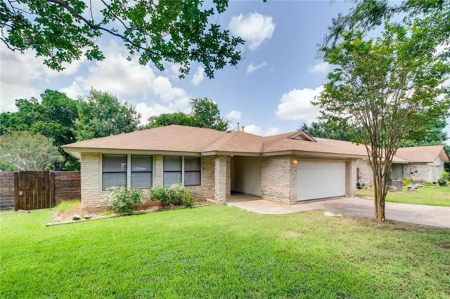 430 Arrow Head, Round Rock, TX 78681 (#1262177) :: Zina & Co. Real Estate