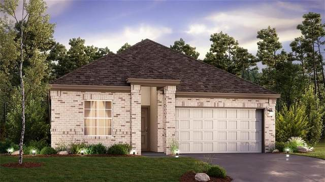 112 Cherry Ridge Rd, Georgetown, TX 78628 (#1262794) :: Papasan Real Estate Team @ Keller Williams Realty