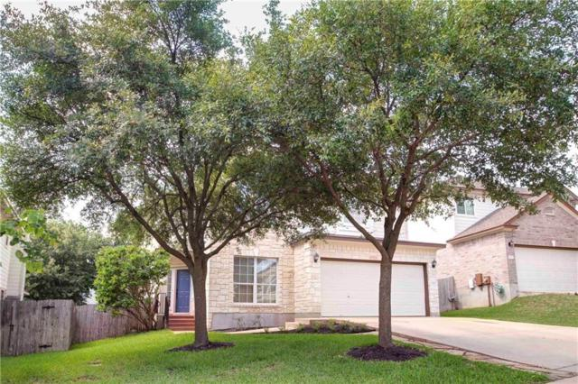 11329 Fletcher Hall Ln, Austin, TX 78717 (#1263623) :: The Smith Team