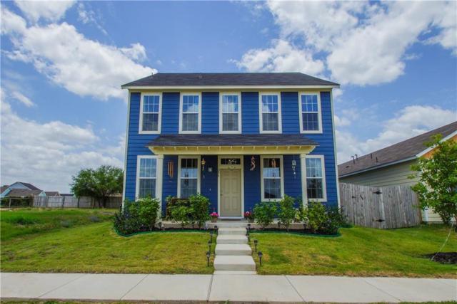 296 Ferrule Dr, Kyle, TX 78640 (#1264887) :: Papasan Real Estate Team @ Keller Williams Realty