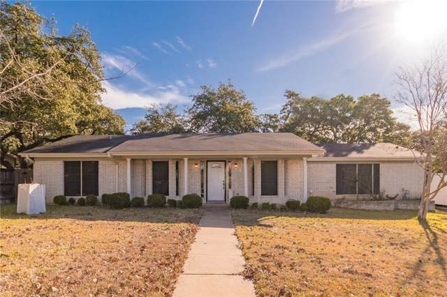 11521 Oak Knoll Dr, Austin, TX 78759 (#1265471) :: The Heyl Group at Keller Williams