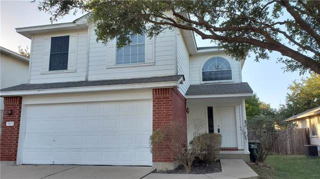 1103 Pine Portage Loop, Leander, TX 78641 (#1265508) :: The Perry Henderson Group at Berkshire Hathaway Texas Realty