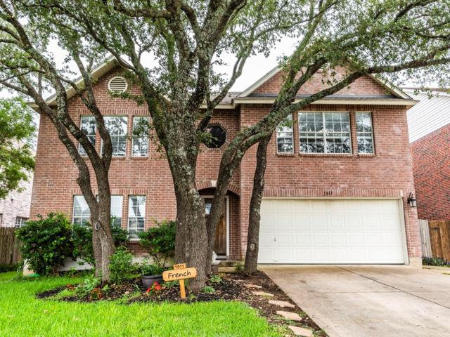 1511 Somerset Canyon Ln, Cedar Park, TX 78613 (#1265721) :: Papasan Real Estate Team @ Keller Williams Realty
