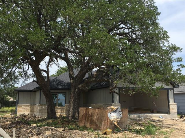 489 Dove Trl, Bertram, TX 78605 (#1265819) :: 12 Points Group