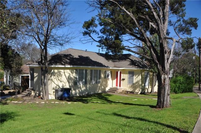 1700 Northwood Rd, Austin, TX 78703 (#1266041) :: Ana Luxury Homes