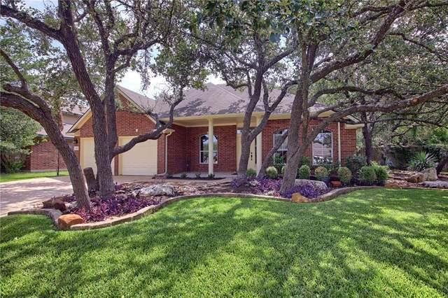 1602 Old Mill Rd, Cedar Park, TX 78613 (#1266677) :: Papasan Real Estate Team @ Keller Williams Realty