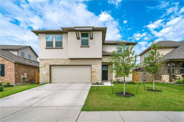 305 Simmental Loop, Hutto, TX 78634 (#1267107) :: Papasan Real Estate Team @ Keller Williams Realty