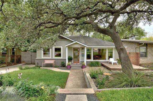 1818 Travis Heights Blvd, Austin, TX 78704 (#1267247) :: Cord Shiflet Group