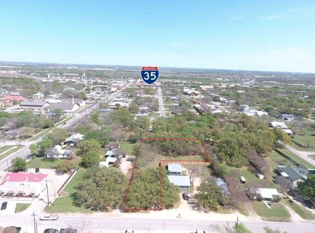 201 S Meyer St, Kyle, TX 78640 (#1267556) :: RE/MAX IDEAL REALTY