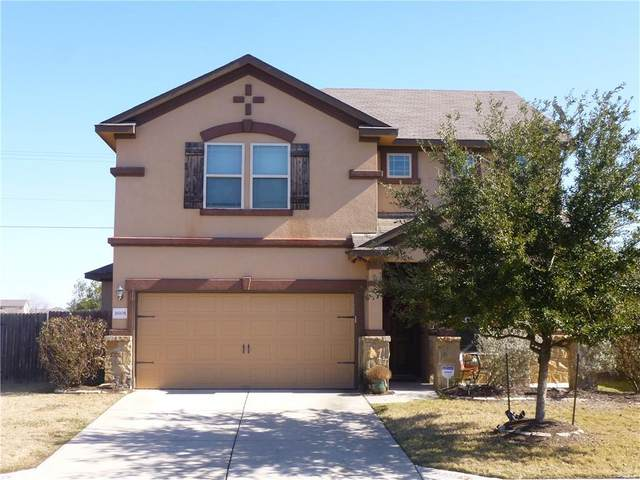 16908 Bridgefarmer Blvd, Pflugerville, TX 78660 (#1268252) :: Watters International