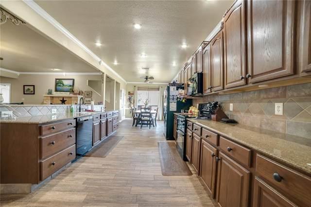 8401 Mountain Dr, Salado, TX 76571 (#1268665) :: Zina & Co. Real Estate