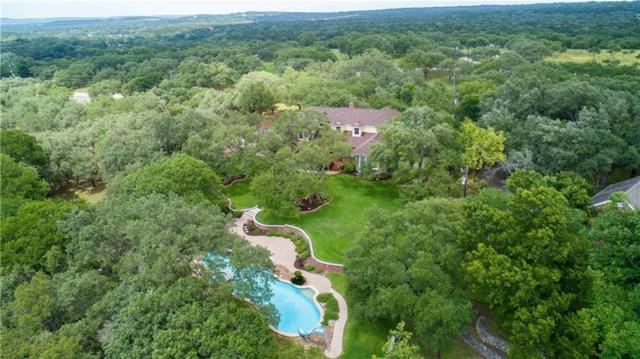 11801 Oak Branch Dr, Austin, TX 78737 (#1268796) :: The Heyl Group at Keller Williams