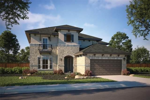 266 Lunar Loop, Dripping Springs, TX 78737 (#1269266) :: Papasan Real Estate Team @ Keller Williams Realty