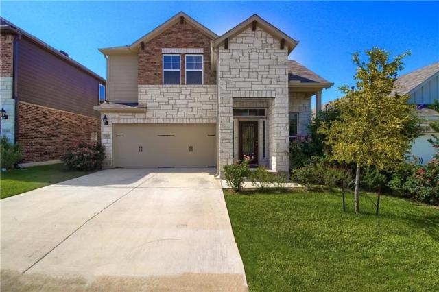 3451 Mayfield Ranch Blvd #363, Round Rock, TX 78681 (#1270637) :: Papasan Real Estate Team @ Keller Williams Realty
