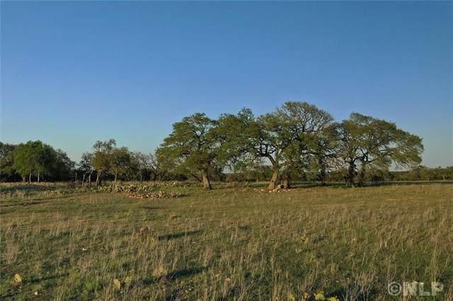 TBD Avila Ridge Dr, Kerrville, TX 78028 (#1270661) :: Papasan Real Estate Team @ Keller Williams Realty