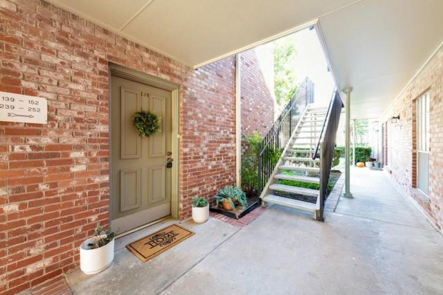 7920 Rockwood Ln #138, Austin, TX 78757 (#1271359) :: The Gregory Group
