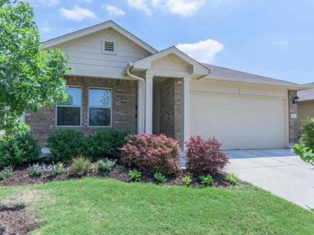 1006 Hawkeye Point Rd, Georgetown, TX 78626 (#1271997) :: Watters International