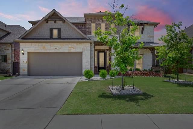 109 Mindy Way, Liberty Hill, TX 78642 (#1272135) :: The Myles Group | Austin