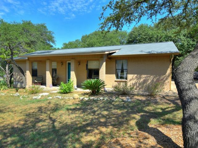 20308 Dawn Dr, Lago Vista, TX 78645 (#1272349) :: The Gregory Group